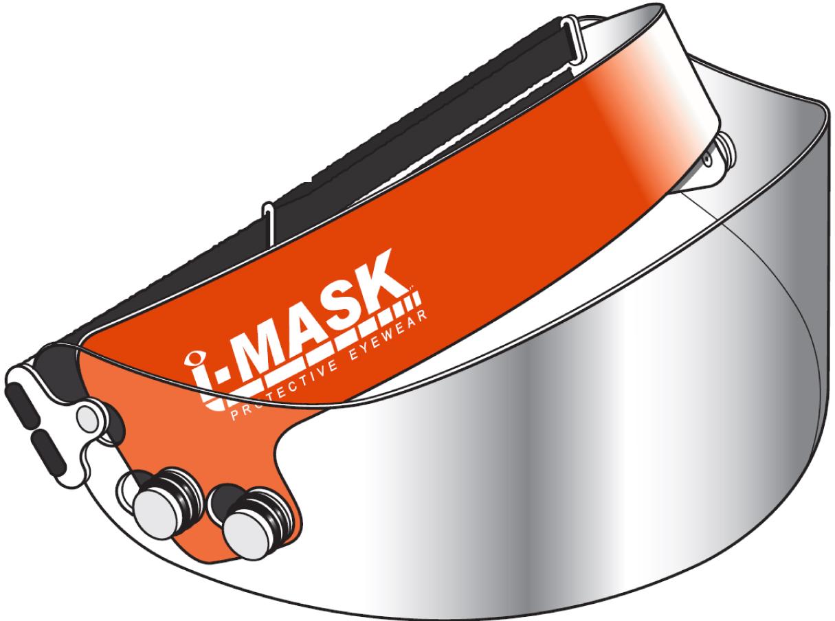 iMask-Orange